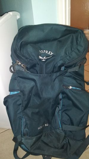 Osprey backpack for Sale in Los Angeles, CA