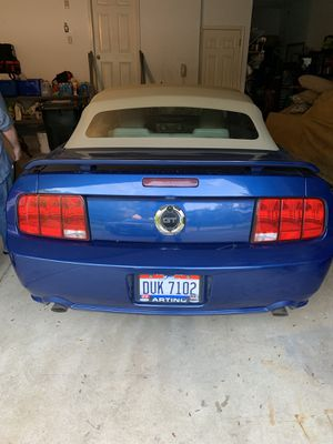 2006 Ford Mustang for Sale in Broadview Heights, OH