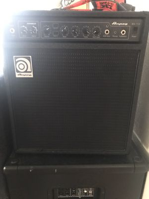 Ampeg bass amp BA-112 for Sale in Orlando, FL