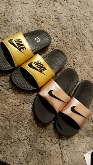Nike Slides for Sale in Lawton, OK