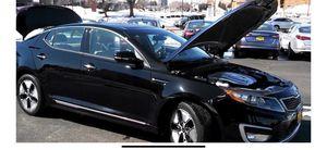 Kia Optima Hybrid for Sale in Tempe, AZ
