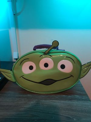 Toy Story 4 Alien Lunch Bag for Sale in Brooklyn, NY