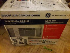 New AC still in box! Remember spring comes around fast here in the desert for Sale in Mesa, AZ