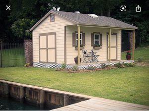 Sheds, Storage Buildings & Garages for Sale in Riverview, FL