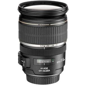 EF-S 17-55mm f2.8 IS for Sale in Los Angeles, CA