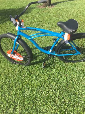Brand New 🏖 Beach Cruiser Bicycle 🚲! for Sale in FL, US