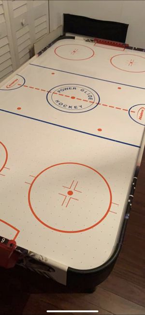 Air Hockey Table for Sale in Lakeland, FL