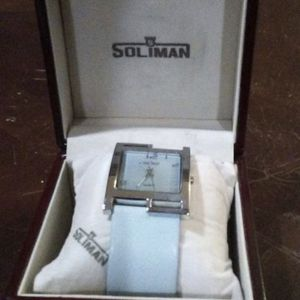 Soliman Watch for Sale in Falls Church, VA
