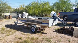 14.5 ft Mirro Craft for Sale in Apache Junction, AZ