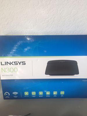 WiFi router for Sale in Live Oak, TX