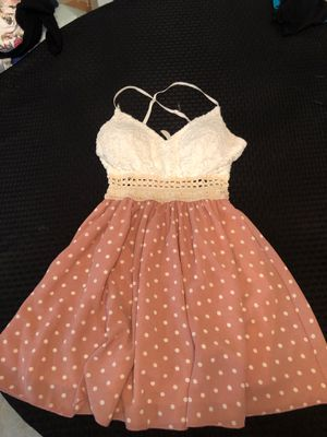 Chocolate brand dress for Sale in Belle Isle, FL
