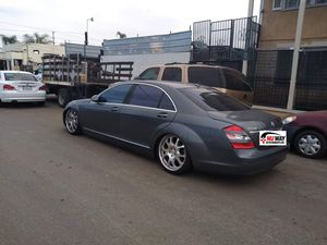Mercedes Benz S550 part out for Sale in Long Beach, CA