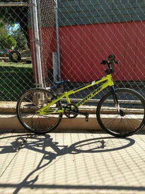 "20"" MX junior Red line BMX race bike for Sale in El Cajon, CA"
