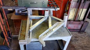 Adjustable Aluminum ladder jacks for Sale in Enumclaw, WA