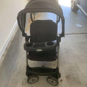 Graco Double Stroller for Sale in Suwanee, GA