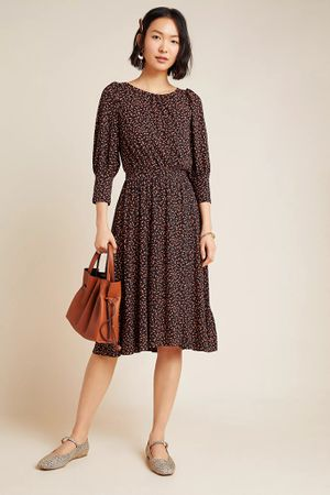 Maeve Chatham Dress from Anthropologie, Size L for Sale in Laguna Beach, CA