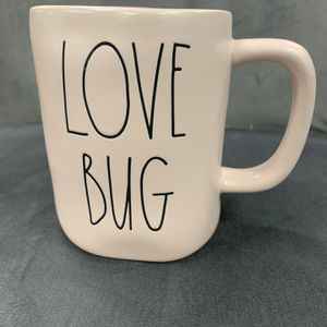 Rae Dunn LOVE BUG mug for Sale in Concord, CA