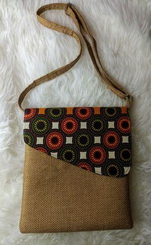 Geometric Design Cross body bag for Sale in Brookneal, VA