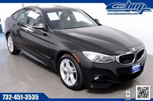 2016 BMW 3 Series Gran Turismo for Sale in Rahway, NJ
