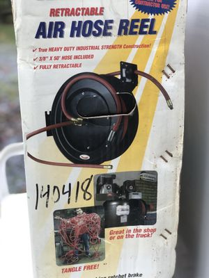air hose reel for Sale in Lititz, PA