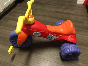Toddler trike for Sale in Tampa, FL