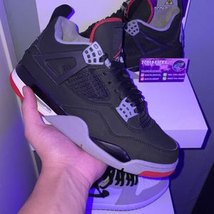 Jordan 4 Bred for Sale in Los Alamitos, CA
