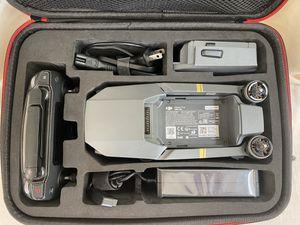 DJI Mavic Pro Quadcopter Drone with accessories for Sale in Mission Viejo, CA