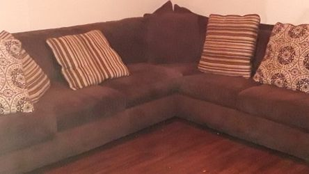 Sectional Brown Couches for Sale in Houston,  TX