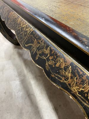 Antique Asian Coffee Table for Sale in Las Vegas, NV