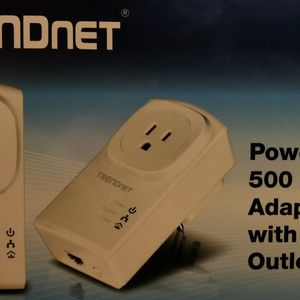 Ethernet Powerline Adapter $50 for Sale in Lutz, FL