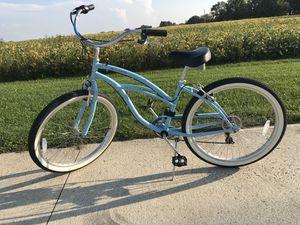 Firmstrong Urban Beach Cruiser Bike Bicycle for Sale in Waldo, OH