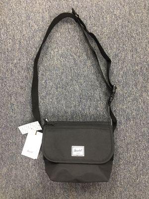 NEW with Tag HERSCHEL Grade Mini Crossbody Bag Messenger Purse for Sale in Walnut, CA