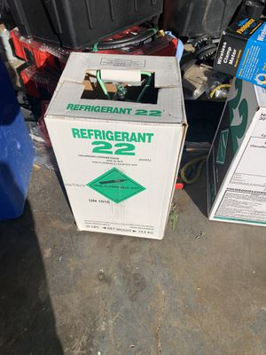 Freon R22 for Sale in Buena Park, CA