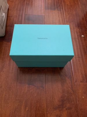 Tiffany And Co All Purpose Wine Glass 15oz New NIB Crystal for Sale in Industry, CA