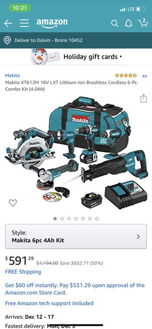 Makita for Sale in The Bronx, NY