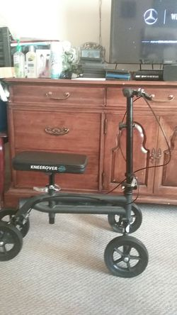 Kneerover medical device for Sale in Grape Creek,  TX