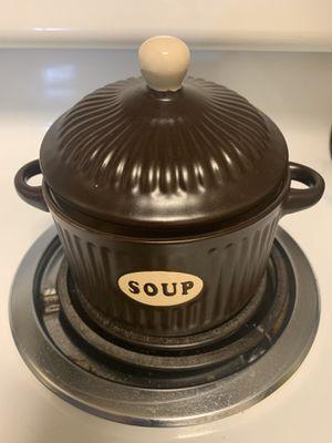 Soup Ceramic for Sale in Dublin, CA