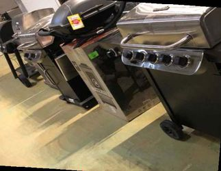 Grill Liquidation O44 for Sale in Long Beach,  CA
