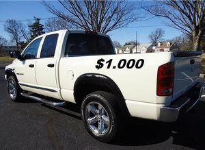 🔥🔑🔑$1,OOO🔑🔑 For Sale URGENT 🔑🔑2006 Dodge Ram 1500 SLT CLEAN TITLE🔑🔑🔥 for Sale in Anaheim, CA