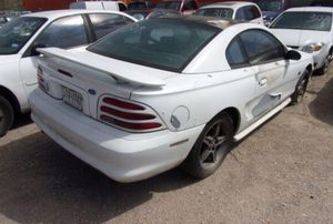 1994-1995 FORD MUSTANG GT 5.0 PARTS for Sale in Dallas, TX