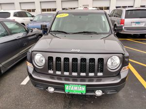 Jeep Patriot Latitude for Sale in Tewksbury, MA