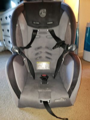 ***Evenflo toddler carseat for Sale in Stockton, CA