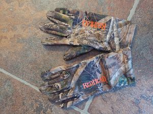 Redhead hunting gloves for Sale in Bristol, TN