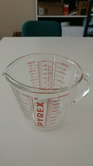 Pyrex measuring glass for Sale in Aurora, CO