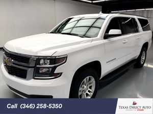 2018 Chevrolet Suburban for Sale in Stafford, TX