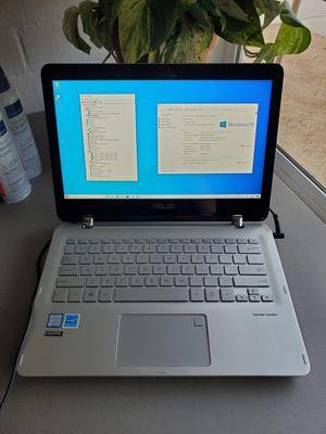 "ASUS Q304U 13"" touchscreen tablet laptop i5 7th gen 8GB DDR4 RAM 120GB SSD for Sale in Scottsdale, AZ"
