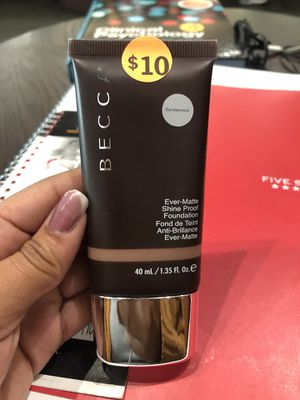 Becca Foundation ~ Sandalwood for Sale in Carson, CA