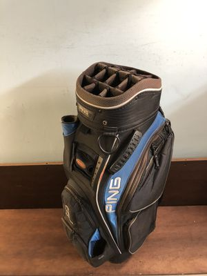 Ping Discover golf bag for Sale in Santa Ana, CA