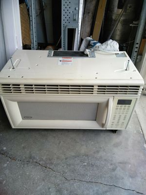 Whirlpool microwave for Sale in Orlando, FL