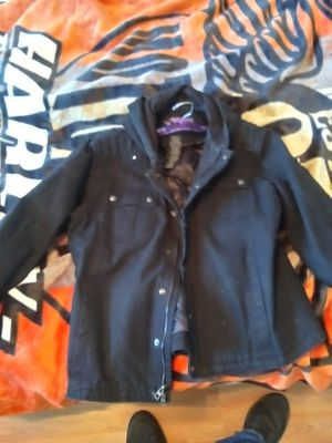 Harley jacket for Sale in Cleveland, TN